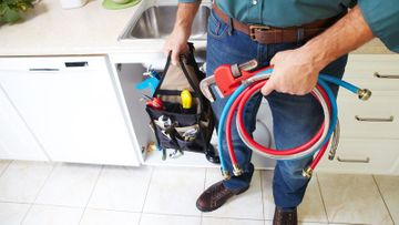 Covering all aspects of plumbing and heating, there is no job too big or too small for our expert team.