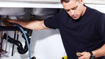 We provide professional plumbing services